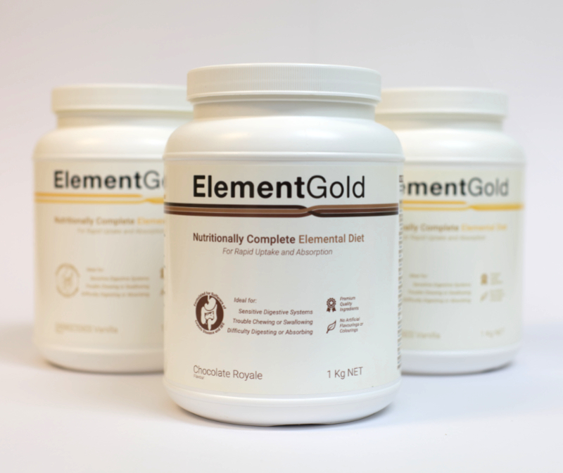 ElementGold Photo